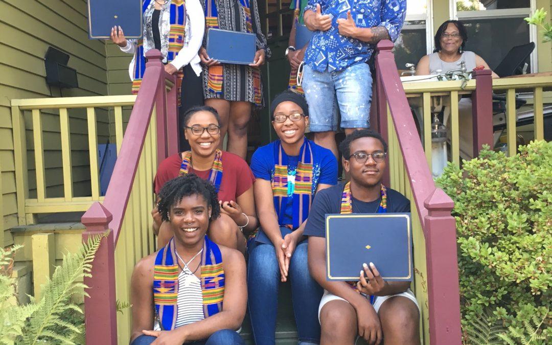 Black liberation through youth leadership: an interview with Lanija Harris