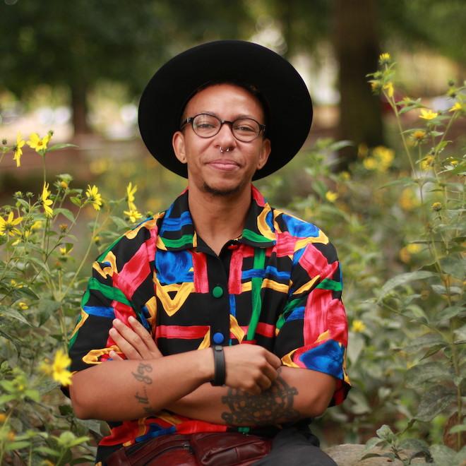 Babatunde Azubuike, Programs Coordinator