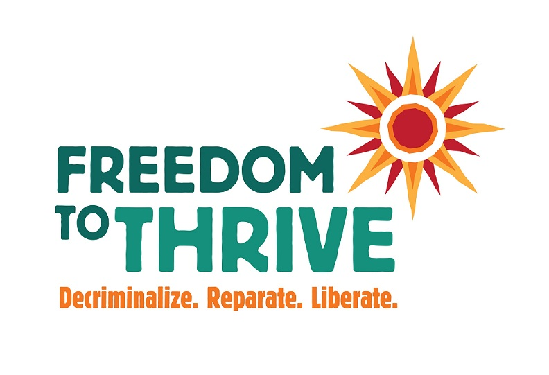 Introducing… Freedom to Thrive